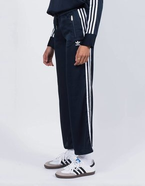 Adidas adidas 3 Stripe Sailor trackpant blue