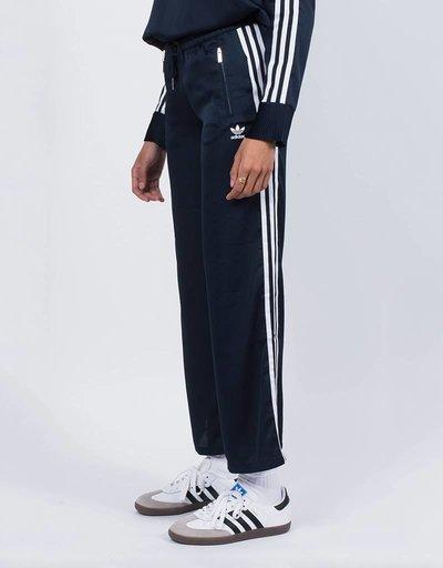 adidas 3 Stripe Sailor trackpant blue
