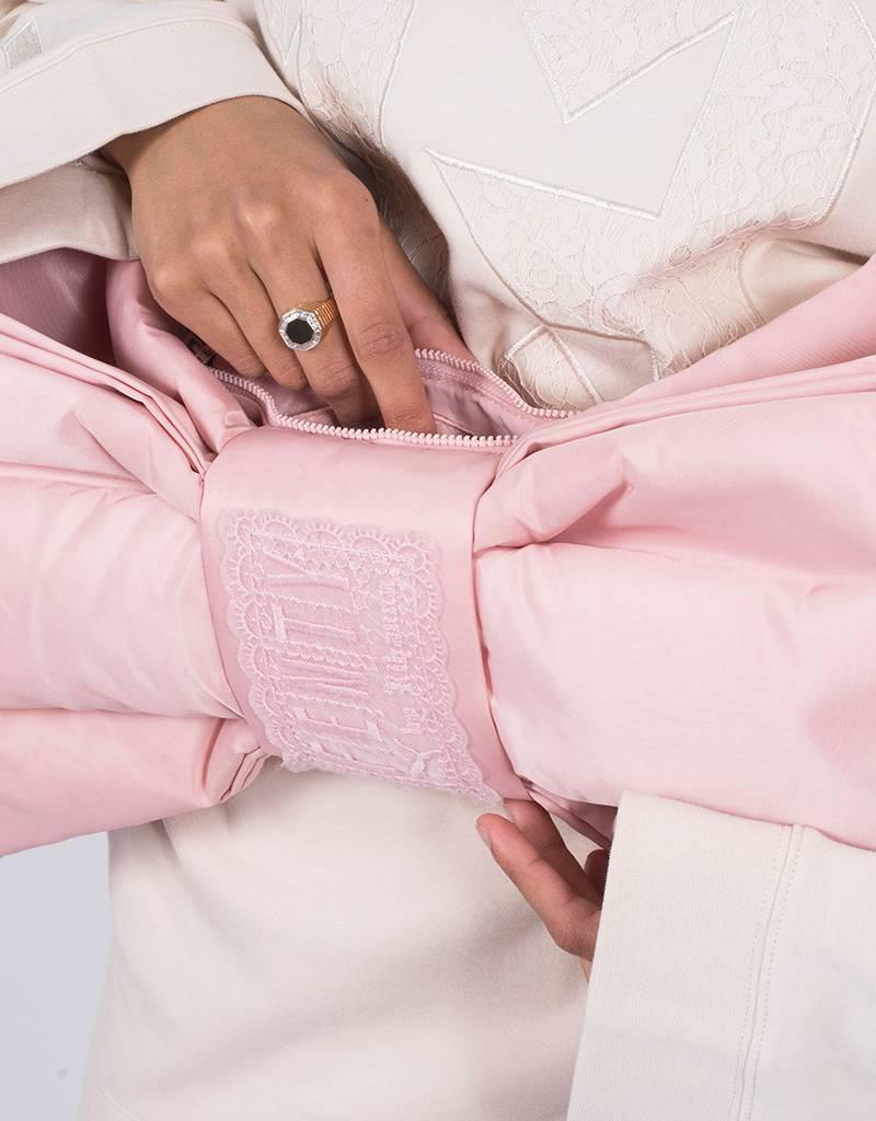 Puma x Fenty Bow Crosspack Silver Pink