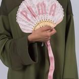 Puma Fenty Lace Fan Silver Pink/Bridal Rose