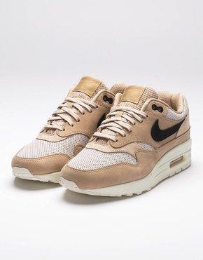 Nike Nike women's air max 1 pinnacle mushroom/black