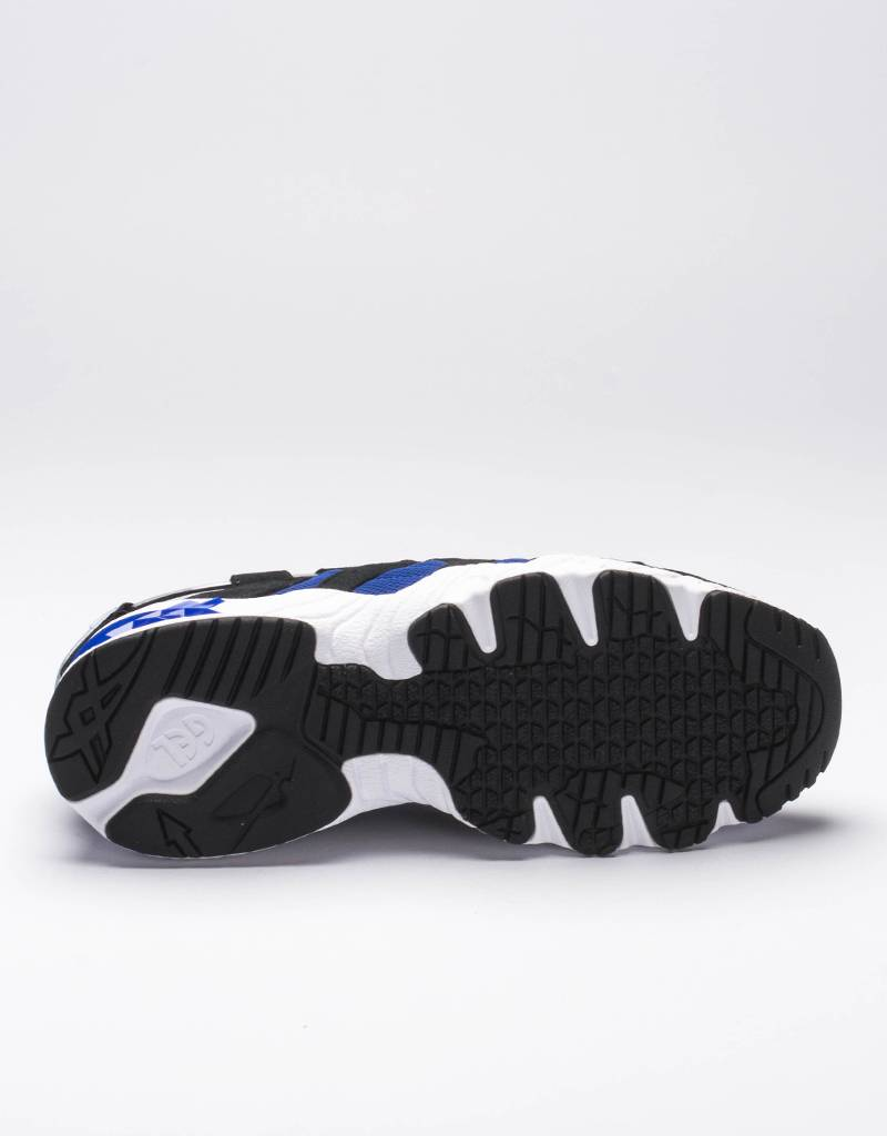 Asics Gel-Mai Black/Blue
