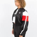 Puma Super Puma Track Jacket Black
