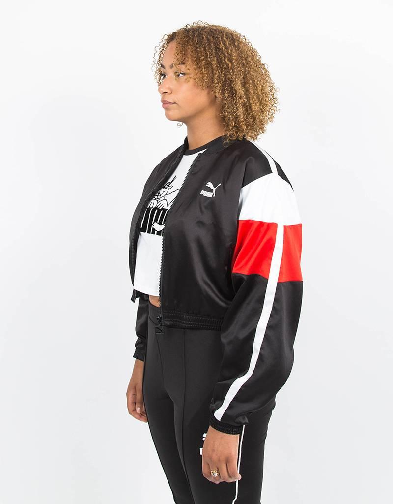 Super Puma Track Jacket Black