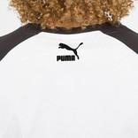 Puma Super Puma Tee White