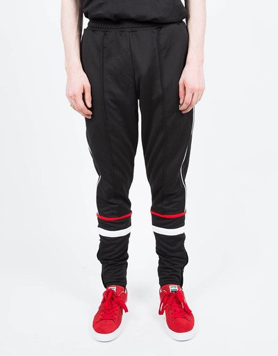 Puma Super Puma Track Pants Black