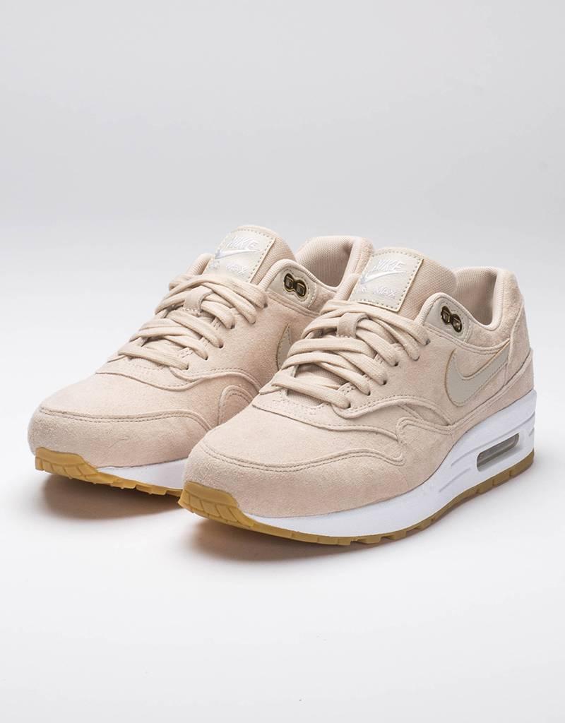 Nike Womens Air Max 1 SD Oatmeal/White/Gum