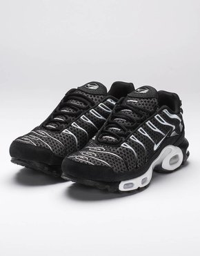 Nike NikeLab Air Max Plus Black/Sail