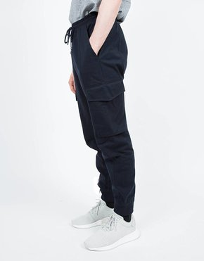 Adidas adidas Originals Statement x Wings & Horns Superstar Trackpant Night Navy