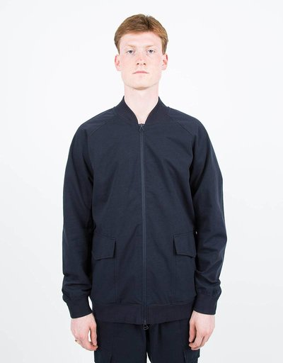 adidas Originals Statement x Wings & Horns Superstar Tracktop Night Navy