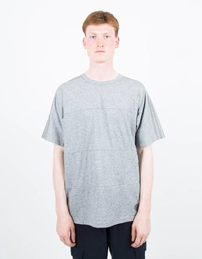 Adidas adidas Originals Statement x Wings & Horns Tee Ash