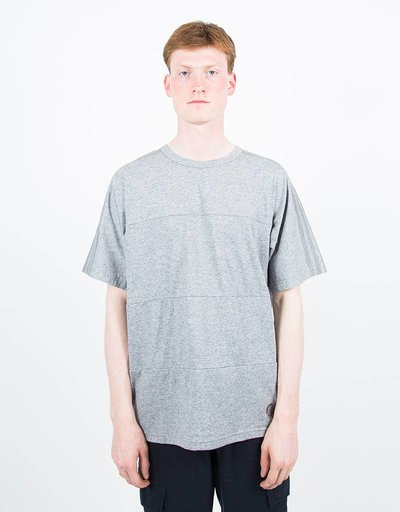 adidas Originals Statement x Wings & Horns Tee Ash