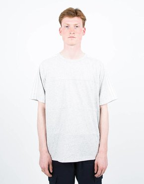 Adidas adidas Originals Statement x Wings & Horns Tee Off White