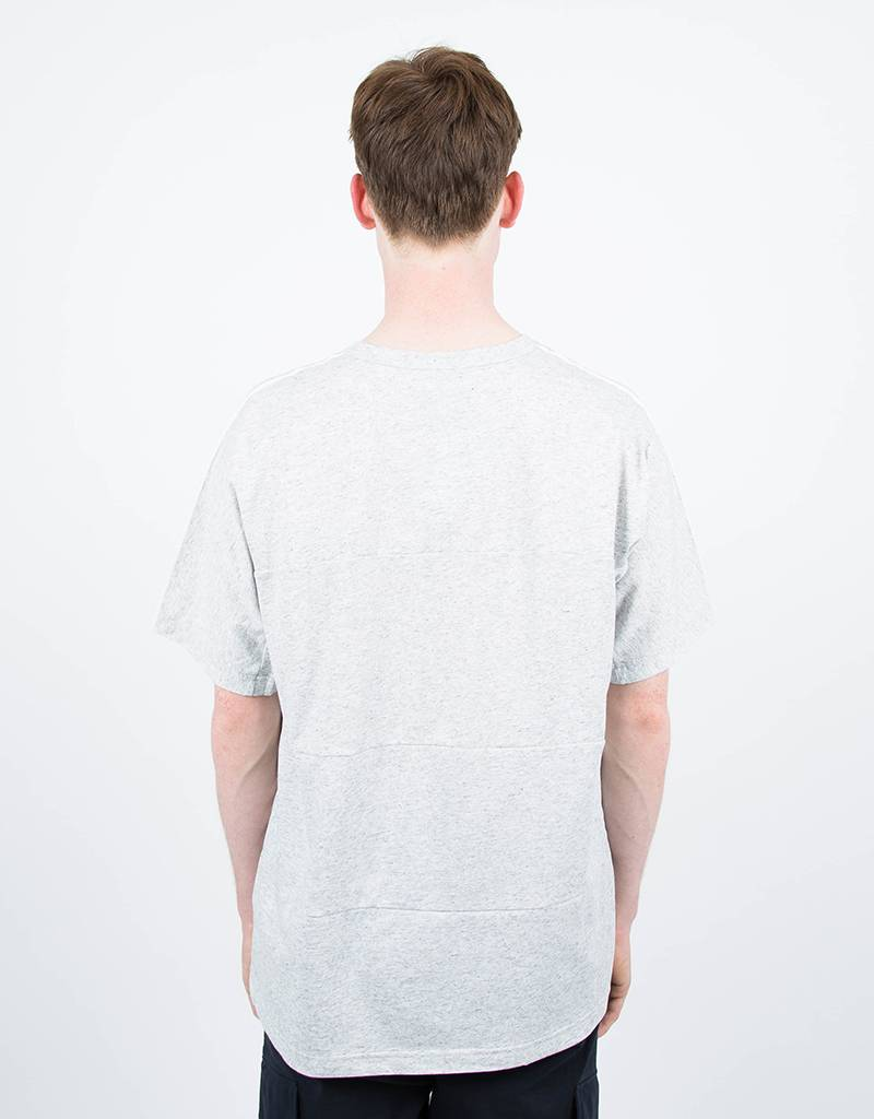 adidas Originals Statement x Wings & Horns Tee Off White