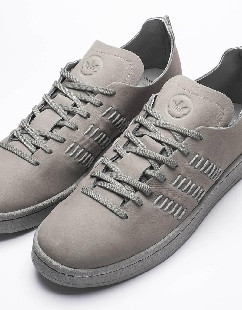 adidas Originals Statement x Wings & Horns Campus Shift Grey
