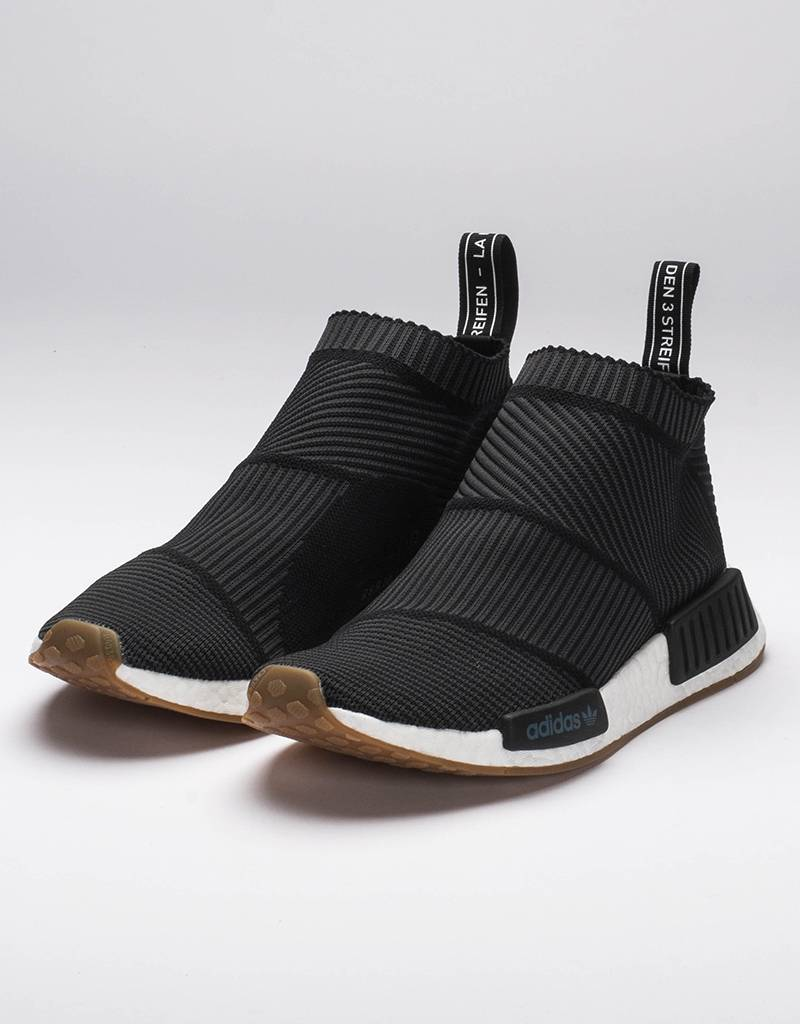 adidas NMD CS1 PK core black/gum