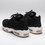 Nike air max 95 black/muslin white