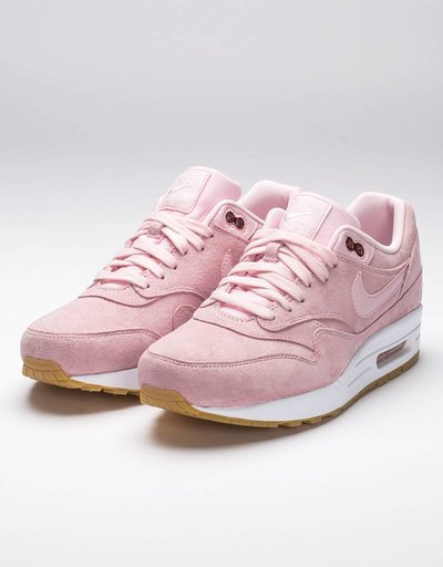 Nike Womens Air Max 1 SD Prism Pink/Prism pink white