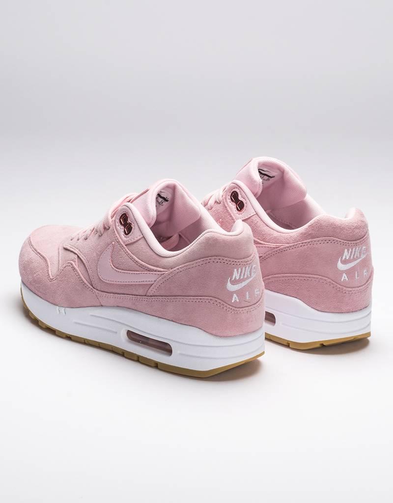 Nike Wmns Air Max 1 SD (Prism Pink Prism Pink White)
