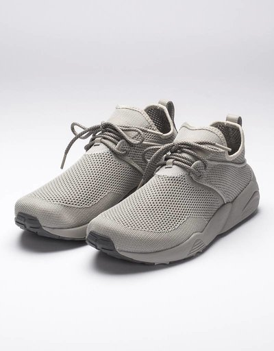 Puma x Stampd Trinomic Woven Steel Gray