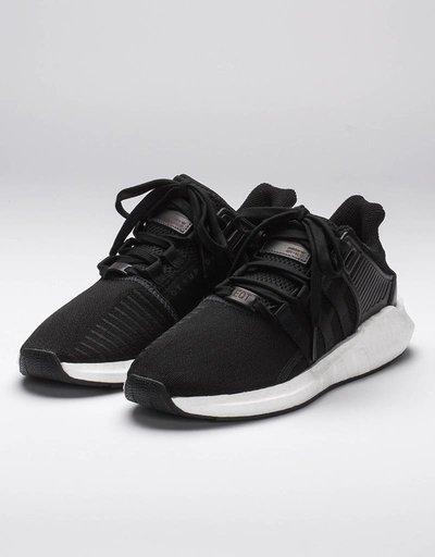 adidas EQT SUPPORT 93/17 core black/white