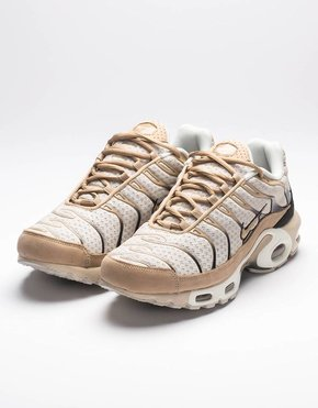 Nike NikeLab Air Max plus bone/black sail oatmeal