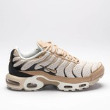 NikeLab Air Max plus bone/black sail oatmeal