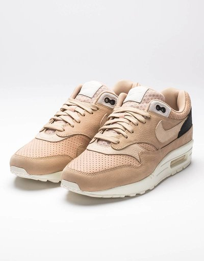NikeLab Air Max 1 Pinnacle Mushroom/Oatmeal