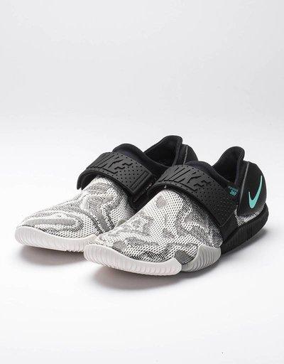 Nike Aqua Sock 360 QS Black/Hyper Turquoise