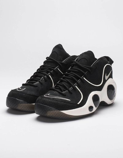 Nike lab zoom flight 95 black/sail