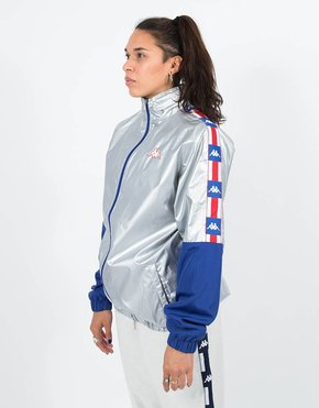 Kappa Kappa LA Silver Jacket