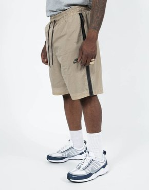 Nike Nike sportswear short khaki/white/black
