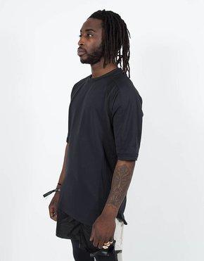 Adidas adidas Day One No Stain Tee black