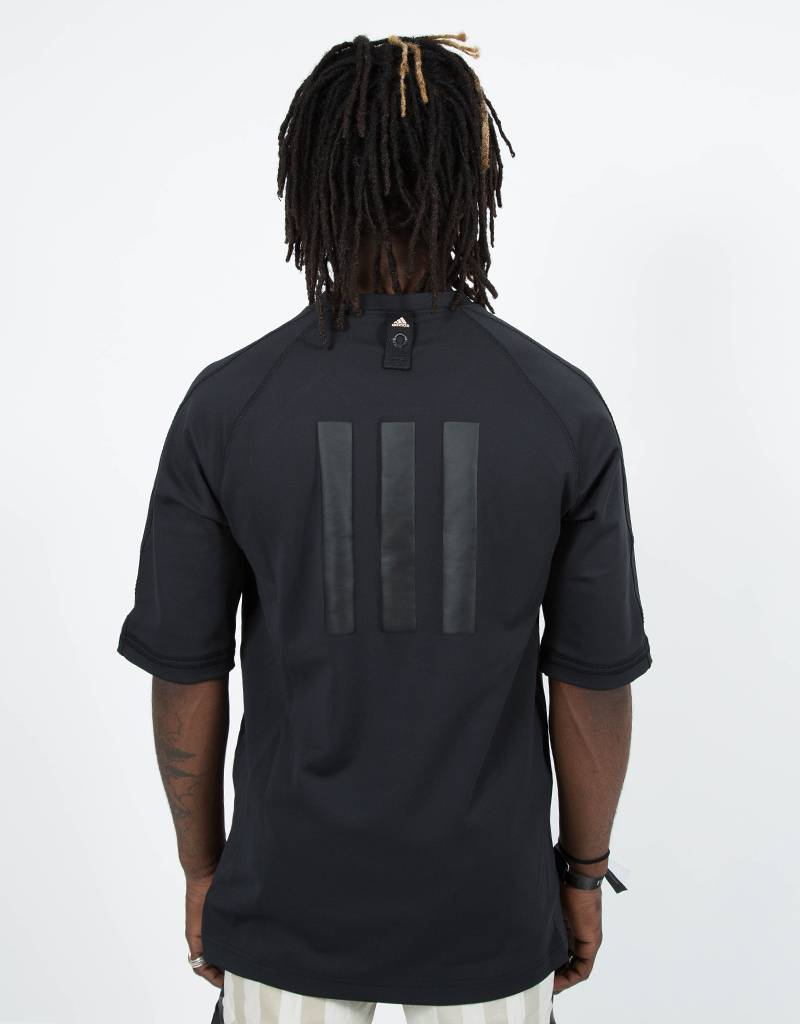 adidas Day One No Stain Tee black