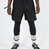 adidas Consortium Day One Running Shorts black