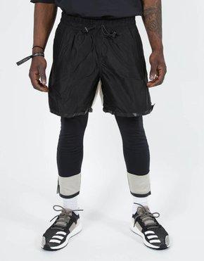 Adidas adidas Consortium Day One Running Shorts black