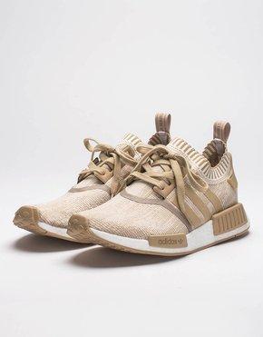 Adidas adidas NMD_R1 PK khaki