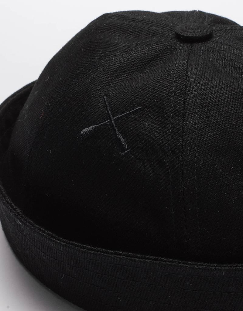 Beton Cire Cap Nicolshon black