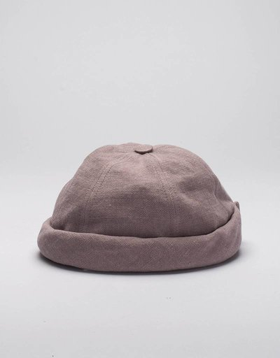 Beton Cire Miki Cap Koala Leather