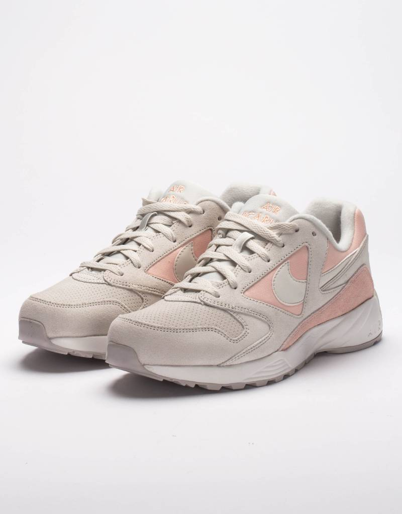 Nike air icarus extra premium light bone/phantom- light bone
