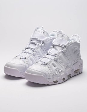 Nike Nike air more uptempo 96 white/white