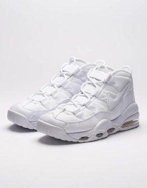 Nike Nike air max uptempo 95 white/white