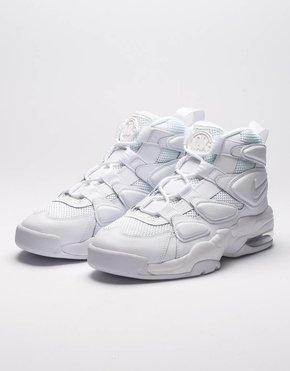 Nike Nike air max2 uptempo 94 white/white