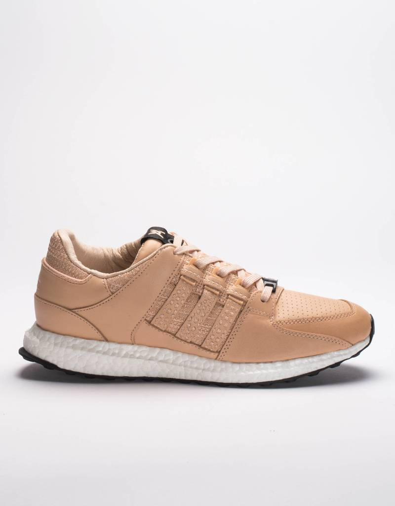 Adidas consortium x Avenue eqt support 93/16  tan/white