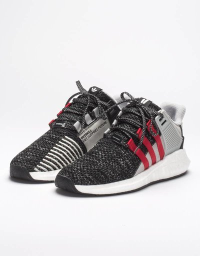 Adidas consortium X overkill eqt support future white/black/onix