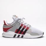 Adidas consortium eqt support adv overkill white/black/onix