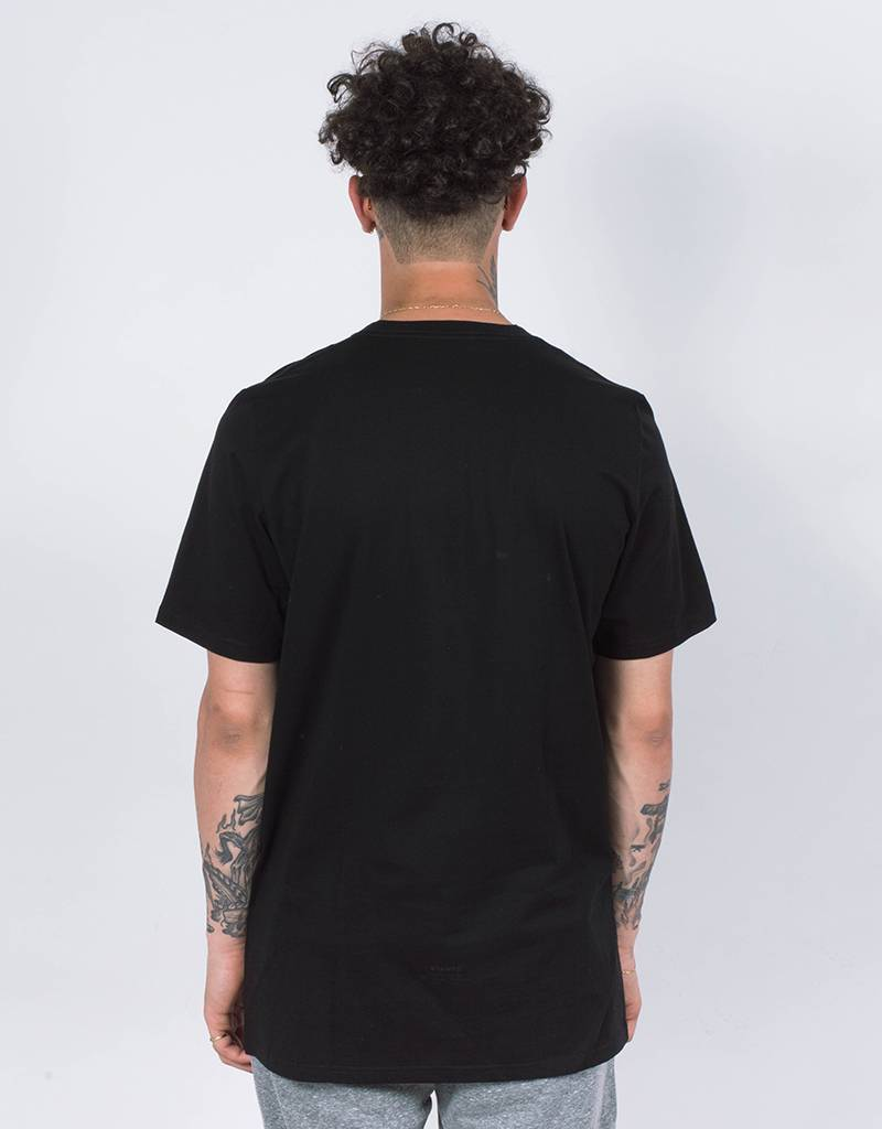 Stampd Somewhere California Tee Black