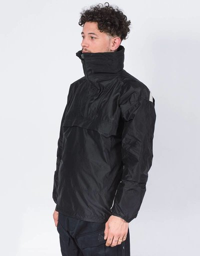 adidas Day One Carbon Windrunner black/carbon