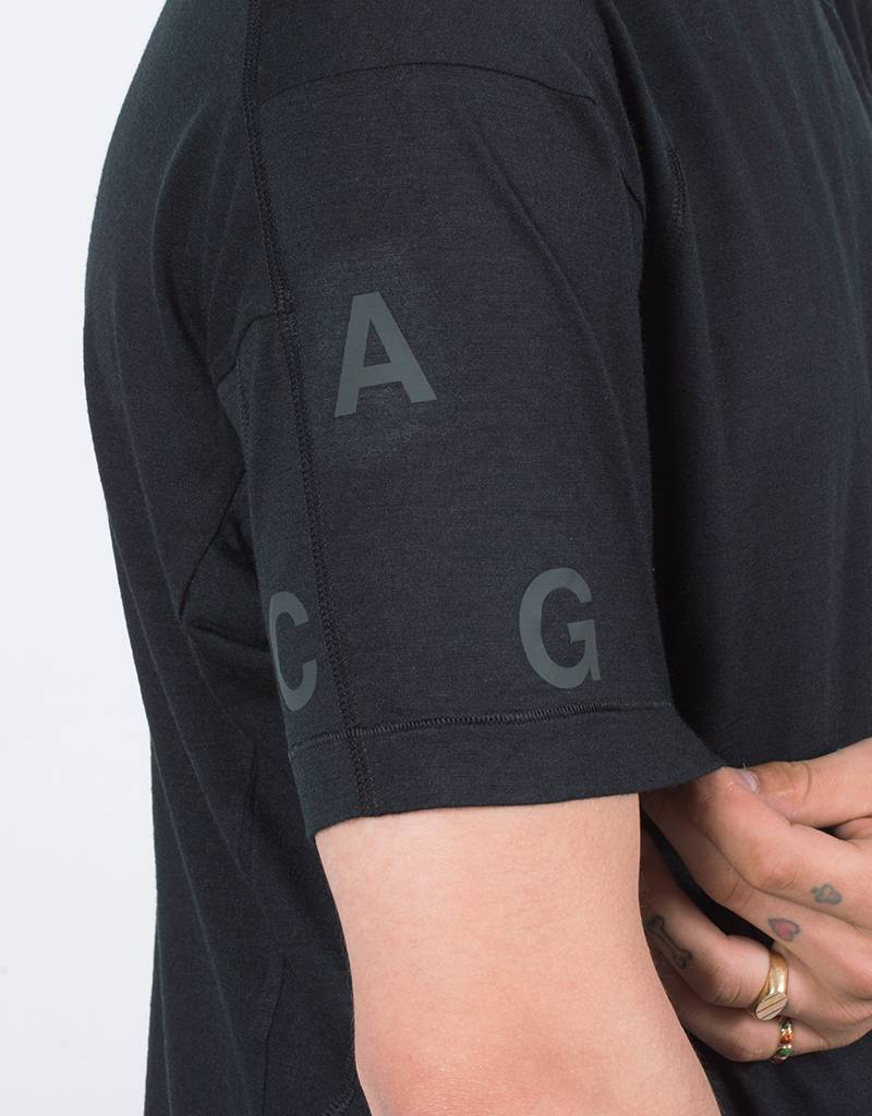 NikeLab ACG Top Black
