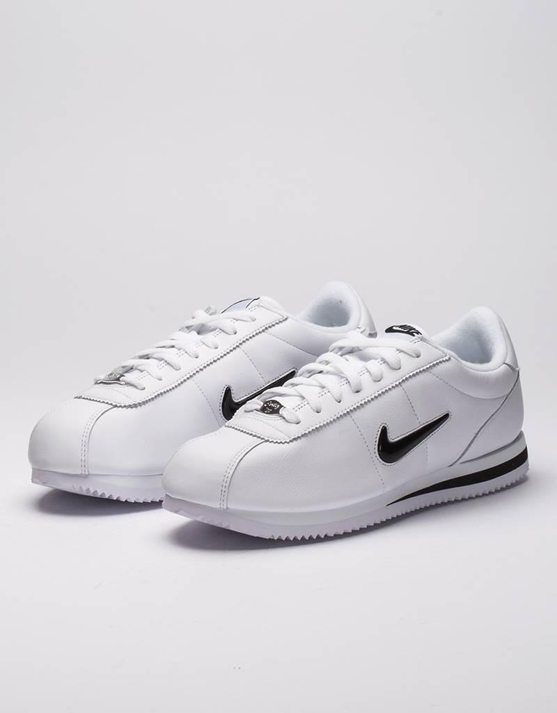Nike Cortez Basic Jewel QS TZ white/Black